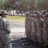 """Nuevos soldados viven período de ambientación en 2° Brigada Acorazada """"Cazadores""""."""