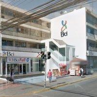 Banco BCI se encuentra cerrado por persona fallecida en su interior.