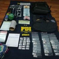 PDI detiene a dos sujetos peruanos por estafa reiterada a adultos mayores.