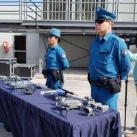ZOFRI presentó avances en materia de seguridad.