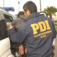 PDI fue determinante para condenar a banda dedicada a delitos violentos.
