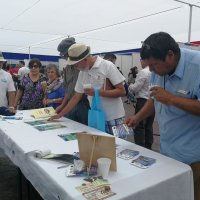 Nodo pesquero Finaliza programa que desarrolló dos años a Pymes de la región.