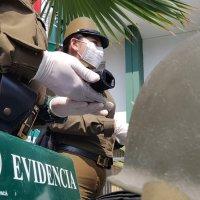 En prisión preventiva queda hombre detenido por violento asalto a restorán en Iquique.