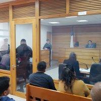 Dos militares acusados de robar en 5 departamentos de sus vecinos, quedan en prisón preventiva.