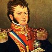 Desfile aniversario 241 del padre de la patria Bernardo O'Higgins