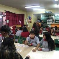106 participantes de los talleres Mujer, Sexualidad y Maternidad en Alto Hospicio.