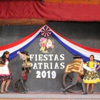 Colchane, Cariquima y Enquelga reafirmaron su Chilenidad desde sus costumbres y cultura Aymara.