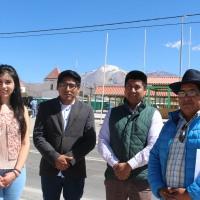 Colchane será sede del VI encuentro de jóvenes indígenas.