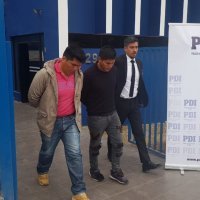 PDI Tarapacá materializó 61 expulsiones judiciales de ciudadanos Bolivianos.