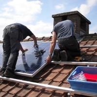 Requisitos para optar por el subsidio de energía solar para viviendas.