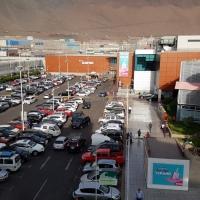 Más de $ 118 mil millones ha entregado ZOFRI a las regiones del extremo norte de Chile.