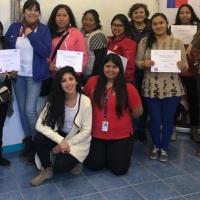 480 cupos para postular al programa mujeres jefas de hogar en Tarapacá.