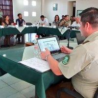 Tarapacá registró una baja de casos policiales durante el 2019.
