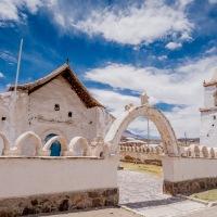 Sernatur y Subsecretaría de Turismo llaman a Consulta Ciudadana sobre declaración de Colchane como Zona de Interés Turístico.