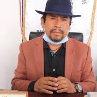 """Alcalde de Colchane """"Es un alivio que el gobierno boliviano permita el ingreso de sus compatriotas por Pisiga Bolívar""""."""