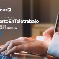 Sence Tarapacá y Linkedin lanzan cursos online y gratuitos para mejorar el teletrabajo.