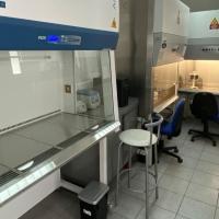 UNAP y Corpesca entregan a Iquique primer laboratorio para la detección del Covid-19.