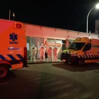 PDI detiene a imputado por homicidio frustrado en comuna de Alto Hospicio.