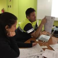 Servicio de salud Tarapacá habilita línea 800-123-766