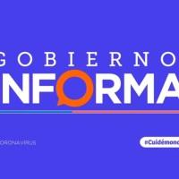 Intendente de Tarapacá informó que Iquique y Alto Hospicio continúan en cuarentena total.