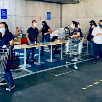Mercado ZOFRI continuará funcionando durante la cuarentena en horario de 10:00 a 17:00 horas.