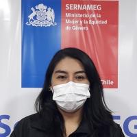 SernamEG Tarapacá mantendrá atención presencial y remota para orientar a mujeres de la región.