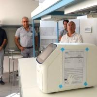 ZOFRI ha colaborado para enfrentar la pandemia con laboratorio Covid-19, sanitización y mascarillas.