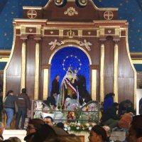 Santuario de la Tirana entrega Programa Oficial de Celebración de Nuestra Señora del Carmen