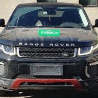 Carabineros recupera vehículo que había sido robado en la comuna de Las Condes