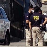 PDI IQUIQUE DETIENE A CUBANO POR HOMICIDIO FRUSTRADO