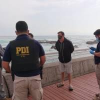 PDI Iquique detiene a 5 sujetos por infringir el artículo 318 del código penal