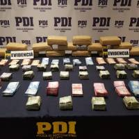 PDI Iquique incauta más de 222 kilos de droga avaluada en más de 2 mil millones de pesos