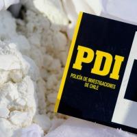 PDI y Fiscalia detienen a 13 trabajadores de empresa de buses que trasladaban droga desde Arica e Iquique hasta la Región Metropolitana