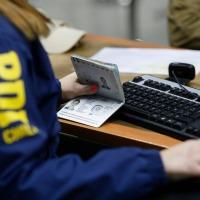 PDI Iquique habilita casilla de correo para entrega de certificados para permanencia definitiva