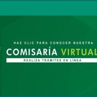 Nueva modalidad para ingresar a comisaría virtual