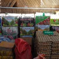 En una semana incautan 5 toneladas de productos agropecuarios de riesgo
