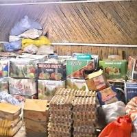 Detenidos por ingreso ilegal al país con mercaderías sin autorización