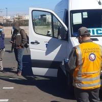 MTT detalla funcionamiento del nuevo permiso para viajes interregionales