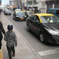 Bono para conductores de transporte público ya fue promulgado en diario oficial.
