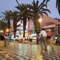 Tacna reabre frontera los domingos para reactivar la economía