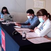 Bienes Nacionales realizó exitoso proceso de licitación de inmuebles en La Tirana y Alto Hospicio