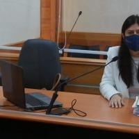 Condenan a 10 años y un día de presidio a acusado de matar a hombre de un balazo