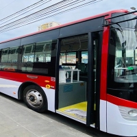 Tarapacá podría contar con buses de estándar metropolitano