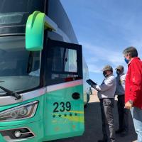 Gobierno elimina permiso para viajes interregionales para facilitar desplazamiento de personas