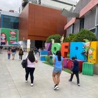Mall ZOFRI extiende su atención hasta las 20 horas