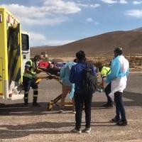 Niño de 13 años es baleado por soldados Bolivianos en territorio Chileno