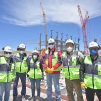 Proyecto minero Quebrada Blanca 2, generará 13 mil empleos en Tarapacá