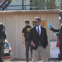 Condenan a 8 ex carabineros implicados en banda criminal dedicada al contrabando y cohecho