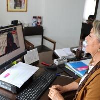 Más de 40 dirigentes sociales de Tarapacá  participan en Capacitación online