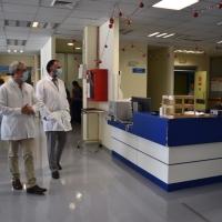 Ingeniero comercial asumió como nuevo director del hospital de Iquique